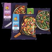 <!--begin:cleartext-->קנה ממגוון שניצל ירקות/תירס מאמא עוף ,קבל 20% הנחה<!--end:cleartext-->