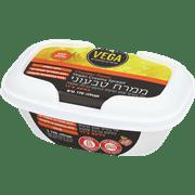 ממרח טבעונים בטעם גבינת שמנת 170 גרם וגה