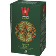 <!--begin:cleartext-->₪ קנה 2 יחידות תה ירוק עלים 125 גרם במחיר 20<!--end:cleartext-->