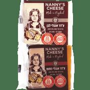 <!--begin:cleartext-->₪ קנה 2 יחידות ממגוון גבינת צדר 200 גרם הגבינות של נני במחיר 35<!--end:cleartext-->