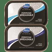 <!--begin:cleartext-->₪ קנה ממגוון ממרח חמאה ווליו 250 גרם VALIO במחיר 12.90 ₪ במקום 16.90<!--end:cleartext-->