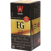 <!--begin:cleartext-->קנה 2 יחידות תה ארל גריי קלאסי 25 שקיקים * 1.5ג קבל 1 ממגוון חלב 1% בקרטון שופרסל בחינם<!--end:cleartext-->