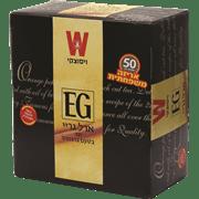 <!--begin:cleartext-->₪ קנה תה ארל גריי קלאסיק 50 שקיקים * 1.5ג במחיר 27.90 ₪ במקום 29.90<!--end:cleartext-->