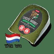 גבינת פסטו ירוק שופרסל 200 גרם