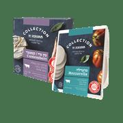 <!--begin:cleartext-->₪ קנה 2 יחידות ממגוון מגוון גבינות מיוחדות מדף במחיר 28<!--end:cleartext-->