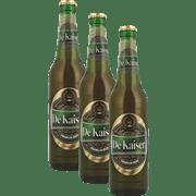 <!--begin:cleartext-->₪ קנה 3 יחידות בירה קייזר בקבוק 500 מ''ל במחיר 10<!--end:cleartext-->