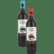 <!--begin:cleartext-->₪ קנה 2 יחידות ממגוון יין גאטו נגרו 750 מ''ל במחיר 60<!--end:cleartext-->