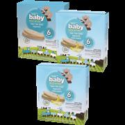 <!--begin:cleartext-->₪ קנה 3 יחידות ממגוון חטיפי אורז אפוי שופרסל 50 גרם במחיר 20<!--end:cleartext-->