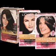 <!--begin:cleartext-->₪ קנה ממגוון אקסלנס צבע לשיער במחיר 34.90 ₪ במקום 39.60<!--end:cleartext-->