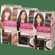 <!--begin:cleartext-->₪ קנה ממגוון קסטינג קרם גלוס צבע שיער במחיר 34.90 ₪ במקום 39.60<!--end:cleartext-->