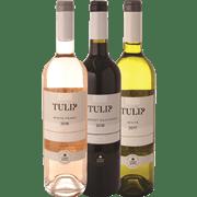 <!--begin:cleartext-->₪ קנה ממגוון יינות טוליפ 750 מ''ל יקב טוליפ במחיר 69.90 ₪ במקום 75<!--end:cleartext-->