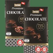 <!--begin:cleartext-->₪ קנה 2 יחידות ממגוון טבלאות שוקולד פרימיום שופרסל 100 גרם במחיר 16<!--end:cleartext-->
