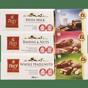 <!--begin:cleartext-->₪ קנה ממגוון שוקולד פריי 300 גרם במחיר 10 ₪ במקום 17.90<!--end:cleartext-->