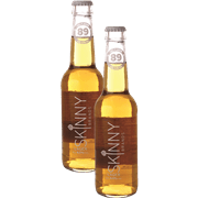 <!--begin:cleartext-->₪ קנה 2 יחידות בירה סקיני לאגר 330 מ''ל במחיר 14<!--end:cleartext-->
