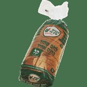 לחם שחור קל פרוס דגנית עין בר 750 גרם