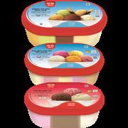 <!--begin:cleartext-->₪ קנה ממגוון גלידה בטעמים 2ליטר שטראוס במחיר 21.90 ₪ במקום 25.70<!--end:cleartext-->