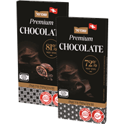 <!--begin:cleartext-->₪ קנה 2 יחידות ממגוון טבלאות שוקולד/ אגוזים מ.שוקולד שופרסל במחיר 16<!--end:cleartext-->