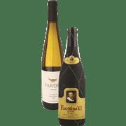 <!--begin:cleartext-->₪ קנה 2 יחידות ממגוון יין גוורצטמינר/פאוסטינו/מאסט דה לה סורס במחיר 135<!--end:cleartext-->