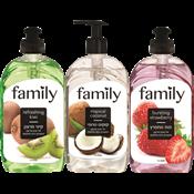 <!--begin:cleartext-->₪ קנה ממגוון סבון רחצה פמלי במחיר 13.90 ₪ במקום 15.90<!--end:cleartext-->