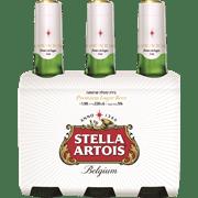 <!--begin:cleartext-->₪ קנה ממגוון בירה סטלה ארטואה 6 * 330 מ''ל במחיר 24.90 ₪ במקום 34.90<!--end:cleartext-->