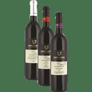 <!--begin:cleartext-->₪ קנה ממגוון יינות אימפרשן יקבי טפרברג 750 מ''ל במחיר 36.90 ₪ במקום 44.90<!--end:cleartext-->