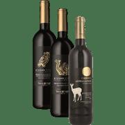 <!--begin:cleartext-->₪ קנה ממגוון יינות סדרה אזורית 750 מ''ל במחיר 52.90 ₪ במקום 59.90<!--end:cleartext-->
