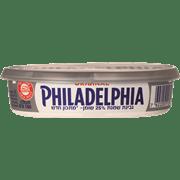 <!--begin:cleartext-->₪ קנה 2 יחידות גבינת שמנת 27% פילדלפיה 150 גרם במחיר 25<!--end:cleartext-->