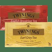 <!--begin:cleartext-->₪ קנה 2 יחידות ממגוון תה ארל גריי טווינינג 25 שקיקים במחיר 30<!--end:cleartext-->