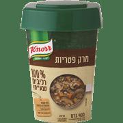 מרק בצל/פיטריות רכיבים טבעיים 400 גרם קנ