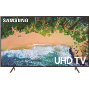 LED 65 SMART 4K NU7100 SAMSUNG