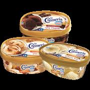 <!--begin:cleartext-->₪ קנה ממגוון גלידות משפחתיות לה קרמריה במחיר 19.90 ₪ במקום 22.90<!--end:cleartext-->