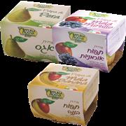 <!--begin:cleartext-->₪ קנה ממגוון מחית אורגני %100 פרי 200 גרם נטורה נובה במחיר 7.90 ₪ במקום 8.90<!--end:cleartext-->