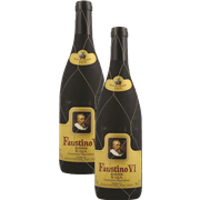 <!--begin:cleartext-->₪ קנה 2 יחידות יין פאוסטינו אדום 750 מ''ל במחיר 130<!--end:cleartext-->