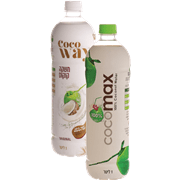 <!--begin:cleartext-->₪ קנה 2 יחידות ממגוון חלב קוקוס/מי קוקוס 1 ליטר COCO WAY במחיר 30<!--end:cleartext-->