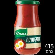 <!--begin:cleartext-->₪ קנה 2 יחידות ממגוון רטבי עגבניות לפסטה/שקשוקה/דגים קנור 415 במחיר 18<!--end:cleartext-->