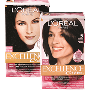 <!--begin:cleartext-->₪ קנה 2 יחידות ממגוון אקסלנס צבע לשיער במחיר 64.90<!--end:cleartext-->