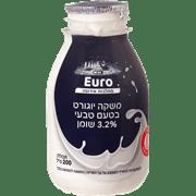 <!--begin:cleartext-->₪ קנה 3 יחידות ממגוון משקה יוגורט אירו מחלבות אירופה 200-293 מ במחיר 10<!--end:cleartext-->
