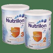 <!--begin:cleartext-->₪ קנה 3 יחידות ממגוון תחליף חלב אם נוטרילון 800 גרם במחיר 165<!--end:cleartext-->