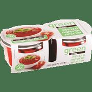 עגבניות מרוסקות גרין שופרסל גרין 2 * 300