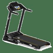 מסלול ריצה שיפוע מכני run4300 VO2