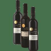 <!--begin:cleartext-->₪ קנה 3 יחידות ממגוון יינות רזרב ברקן 750 מ''ל במחיר 100<!--end:cleartext-->