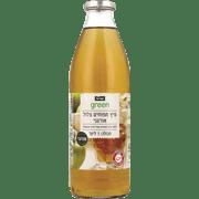 מיץ תפוזים אורגני, GREEN 1 ליטר