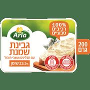 <!--begin:cleartext-->₪ קנה 2 יחידות ממגוון 30% גבינת שמנת רגילה ארלה במחיר 22<!--end:cleartext-->