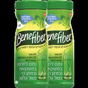 <!--begin:cleartext-->₪ קנה 2 יחידות בנפייבר סיבים תזונתיים 261 גרם במחיר 69<!--end:cleartext-->
