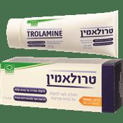 <!--begin:cleartext-->₪ קנה טרולאמין לטיפול בכוויות TOL 200גר במחיר 46.90 ₪ במקום 66.90<!--end:cleartext-->