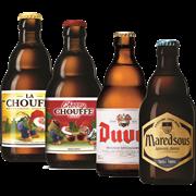<!--begin:cleartext-->₪ קנה 4 יחידות ממגוון בירה שוף/דובל/מרדסו/סן ברנרדוס 330 מ''ל במחיר 44<!--end:cleartext-->