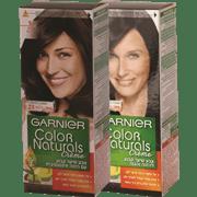 <!--begin:cleartext-->₪ קנה 2 יחידות ממגוון צבע לשיער קולור נטורלס גרנייה GARNIER במחיר 35<!--end:cleartext-->