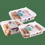 <!--begin:cleartext-->₪ קנה ממגוון מקלונים/קרקרים/עוגיות מכוסמין 200 ג דגן במחיר 22.90 ₪ במקום 28.90<!--end:cleartext-->