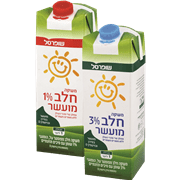 <!--begin:cleartext-->₪ קנה 2 יחידות ממגוון משקה חלב מועשר 3%/1% שופרסל 1 ליטר במחיר 10<!--end:cleartext-->
