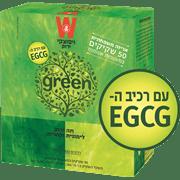 <!--begin:cleartext-->₪ קנה ממגוון תה ירוק 50 שקיקים במחיר 35.90 ₪ במקום 44.90<!--end:cleartext-->